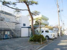 【オフィス紹介】渋谷!個性派ビル!駐車場有!リニューアル予定!
