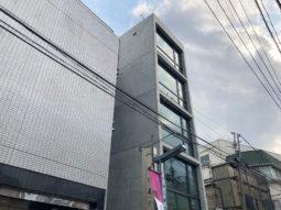 【オフィス物件紹介】神宮前!オシャレな新築!ワンフロア