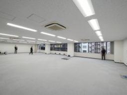 【オフィス物件紹介】渋谷神南エリア!ワンフロア!